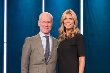 Heidi Klum And Tim Gunn Quit Project Runway After 16 Seasons