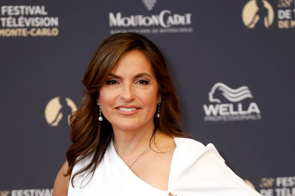 Mariska Hargitay Opens Up About Her Future On 'Law & Order: SVU'