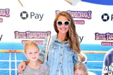 Rebecca Gayheart Gets Honest About Coparenting With Ex Eric Dane