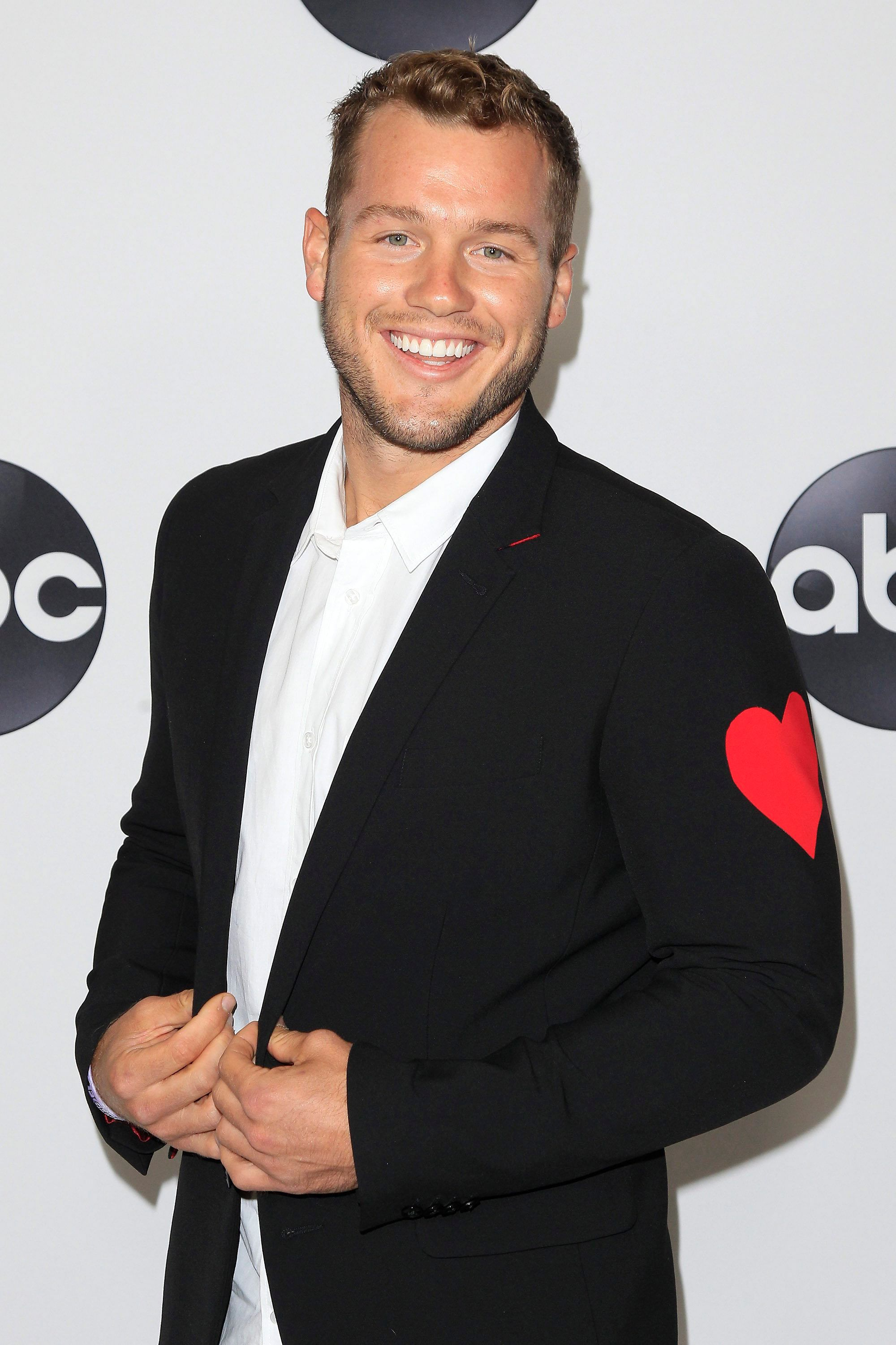 colton underwood - photo #25