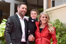 Carrie Underwood Welcomes Second Child, Shares First Photos