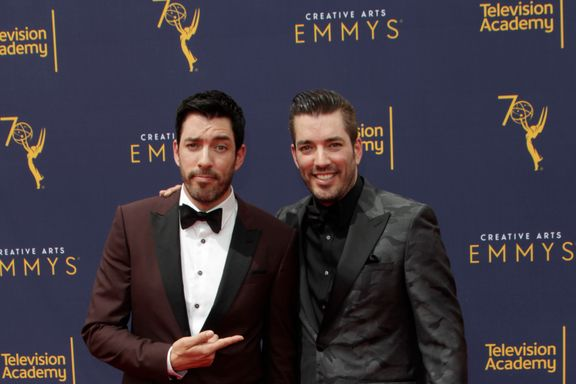 'Property Brothers' Star Jonathan Scott Has Been Asked To Be The Bachelor Four Times