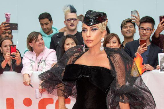 TIFF Fashion 2018: The Best Dressed Stars