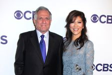 Julie Chen Is Reportedly Leaving 'The Talk' Amid Husband Les Moonves' Scandal