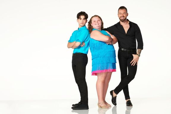 Dancing With The Stars: Juniors 2018: Full Cast For Season 1 (With Pics)