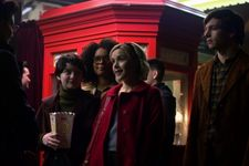 Netflix Reveals First Cast Photos For 'Chilling Adventures Of Sabrina'
