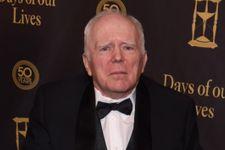 Days Of Our Lives Star Frank Parker Dead At 79