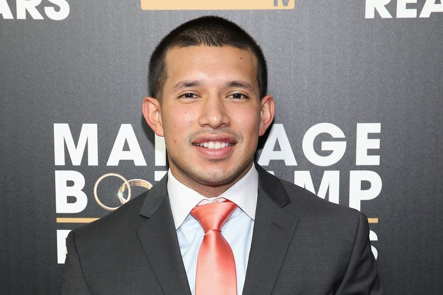 Teen Mom 2's Javi Marroquin And Fiancee Lauren Comeau Reportedly Split After Major Fight