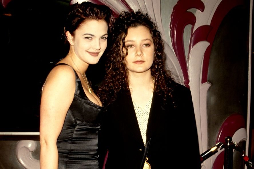 Rare Celebrity Pics From The '90s You Haven't Seen