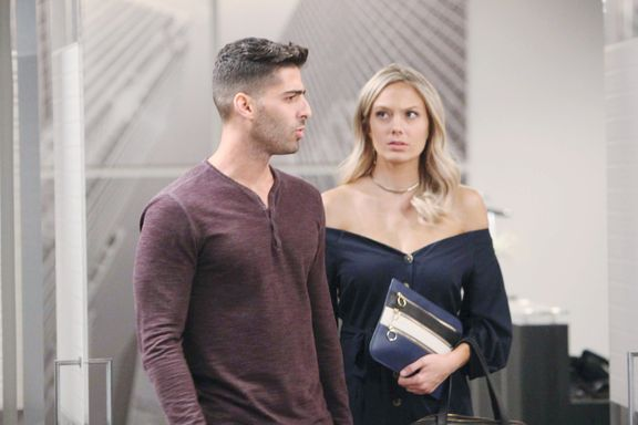 Young And The Restless: Spoilers For Fall 2018