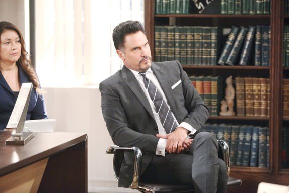 Bold And The Beautiful: Spoilers For Fall 2018