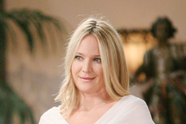 Things You Didn't Know About Y&R's Sharon Newman