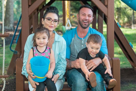Jenni 'JWoww' Farley's Husband Roger Mathews Vows To 'Win Her Back'
