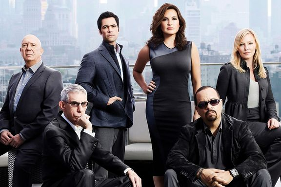 NBC Orders New Law & Order Series, 'Law & Order: Hate Crimes'