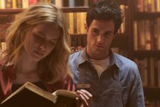 """Penn Badgley Says He's """"Literally Been Molested"""" By Gossip Girl Fans"""