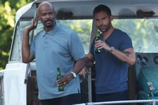 Seann William Scott Opens Up About Lethal Weapon Role After Clayne Crawford's Firing