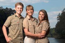 Bindi Irwin Announces New Animal Planet Series 'Crikey! It's The Irwins!'