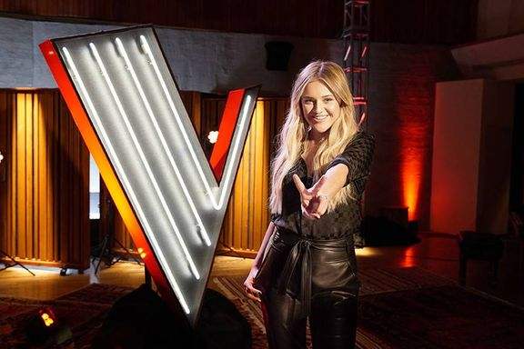 The Voice Will Have Companion Series 'The Comeback Stage' With Kelsea Ballerini