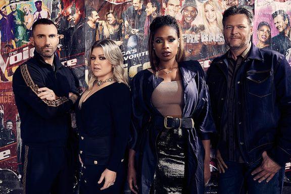 The Voice Season 15, Episode 2 Recap