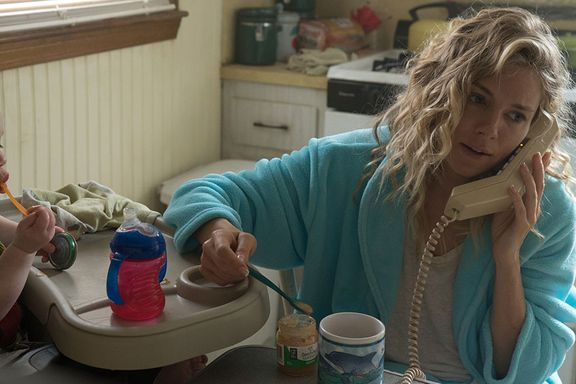 Fame10 Exclusive: American Woman Review   TIFF 2018