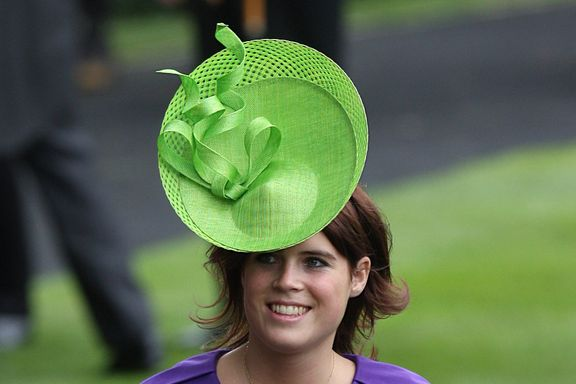 Times Princess Eugenie Broke Royal Code