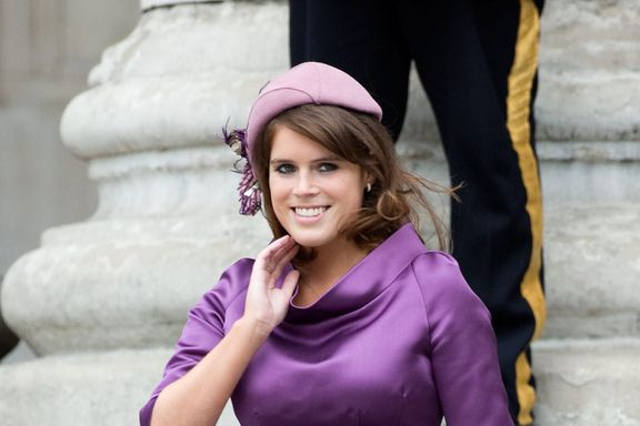 Princess Eugenie's Best Royal Looks Of All Time