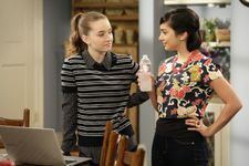 Former 'Last Man Standing' Star Molly Ephraim Deletes Twitter Account After Backlash