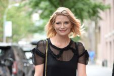 Mischa Barton Is Reportedly Joining 'The Hills' Revival