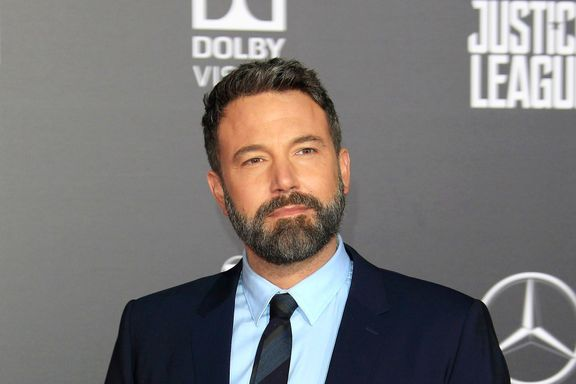 Ben Affleck Releases Statement After Completing 40-Day Rehab Stay