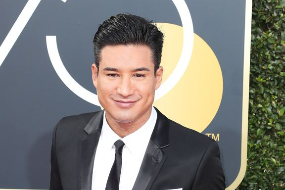 "Mario Lopez Says The 'Saved By The Bell' Reboot Will Be ""A Little Edgier"" But ""Not Naughty"""