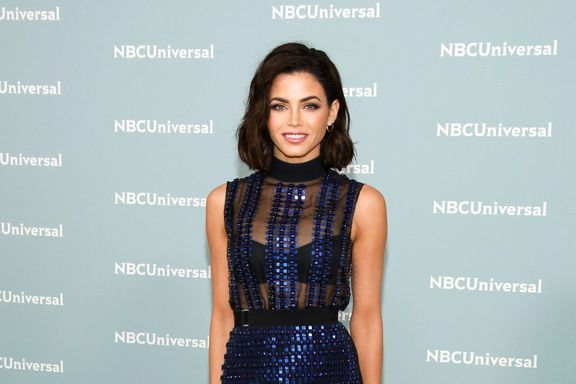 Jenna Dewan's Mystery Man Revealed To Be Tony Award Winner Steve Kazee