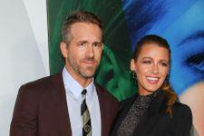 Ryan Reynolds Trolls Wife Blake Lively Over Recent Instagram Photo