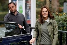 Kate Middleton Has Repeated These Boots For Over A Decade