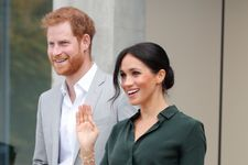 Would The Queen Approve Of Meghan Markle's Latest Look?