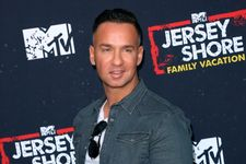 """Jersey Shore's Mike """"The Situation"""" Sorrentino Sentenced To 8 Months In Prison"""
