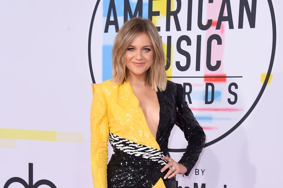 American Music Awards 2018: The 12 Worst Dressed Stars