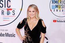 American Music Awards 2018: 12 Best Dressed Stars