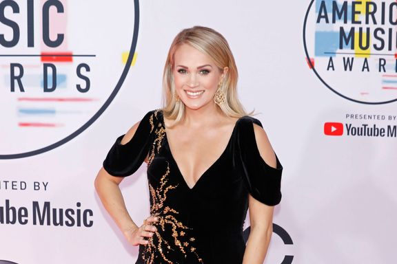American Music Awards 2018: 12 Best Dressed Stars