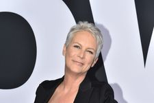 Jamie Lee Curtis Opens Up About Secret Opioid Addiction