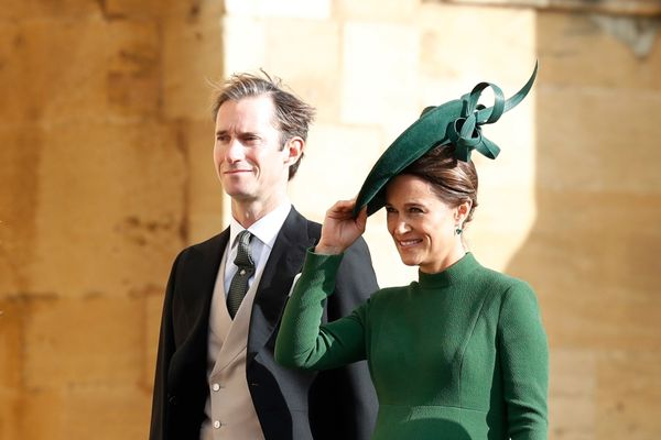 Pippa Middleton's Most Memorable Fashion Moments Of All Time