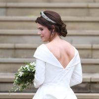 Hidden Details On Princess Eugenie's Wedding Dress