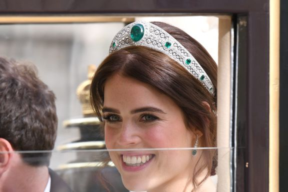 Most Breathtaking Royal Wedding Tiaras