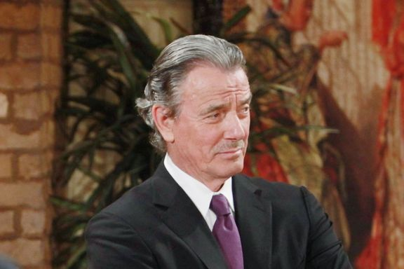 Things You Didn't Know About Y&R's Victor Newman