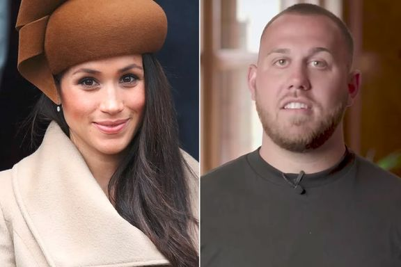 Meghan Markle's Nephew Joins New MTV Reality Show 'The Royal World'