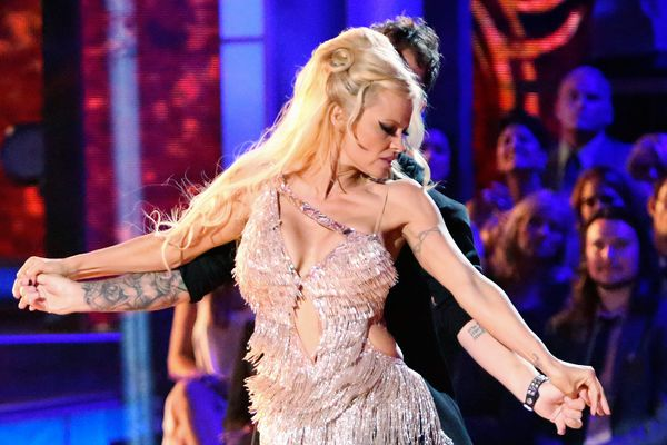 Dancing With The Stars: Unexpected First Dismissals