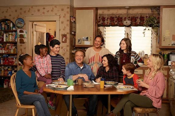 'The Conners' Shares New Cast Portraits Ahead Of Premiere