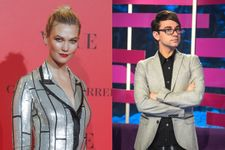 'Project Runway' Replaces Heidi Klum And Tim Gunn With Karlie Kloss And Christian Siriano