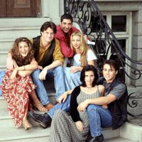 """Most Shocking Revelations From The """"Friends"""" Book """"I'll Be There For You"""""""