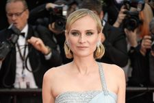 Diane Kruger Shares Rare Photo of Her Daughter on Thanksgiving