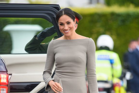 Meghan Markle's Best And Worst Fashion Moments Of 2018